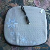 adult summer car cooling seat cushion