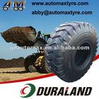 Industrial Machine OTR Tire 26.5-25