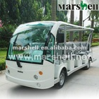 14 seater electric sightseeing car DN-14 for sale with CE certificate from China
