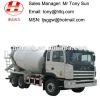 8-12 m3 JAC Concrete Mixer Truck 6x4