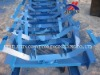 feeder/picking troughing idlers / S.A. idler station/ frame