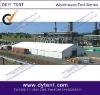 15x40m industrial tent