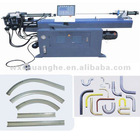 automatic steel profile bending machine