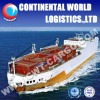 sea freight from china mainland to world wide