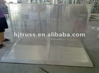 Folding fence/ folding barrier