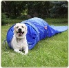 Good quality Dia 60 x 300 cm pet (dog) playing tunnel toys tent