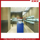 luxurious jewelry cabinet and mirrored jewelry cabinet