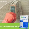 WPS Cementitious Waterproofing - CCCW for Inside and Outside Concrete Surface, cement based, 25KG/bag
