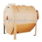 50 Drum precleaner/feed machine which to clean the raw materials