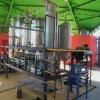 Small biodiesel equipment