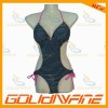 Halter Monokini Swimsuit for women swimming