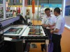 3.2m UV LED Printer for print on Glass/Aluminum plastic board