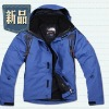 12WJ2803 3 in 1 breathable jacket