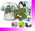 Cotton Tshirt Printing Services By Direct Digital Printing