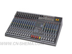 PMX-1824T mixer console