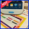 Home Button Sticker for Samsung Galaxy S3