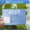 PVC photo card /PVC ID card for epson printer