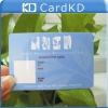 PVC photo card /PVC ID card for epson printer