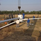 30KW Excellent Wind Turbine/permanent magnet generator/ Windmill With CE