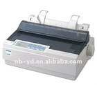 Dot matrix printer/stylus printer LX-300+II