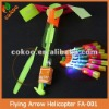 2012 Kids Toy Led Flying Helicopter FA-001