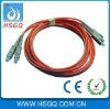 SC Fiber Optic jumper/patch cord