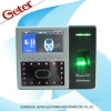 ZKiface 302 Facial & Fingerprint identification Time Attendance