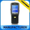 Data Collector of RFID and Barcode for Industrial Use