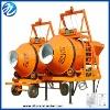 High Quality JZM750 concrete mixer