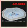 indoor spa massage bathtub AT-3080