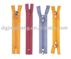 3# Closed-End Nylon zipper