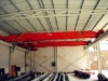 Electric Hoist Bridge Crane