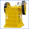 Stone jaw crushing machine for fluorite,fluor,fluorspar,etc.