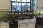 Verde Butterfly Granite Kitchen Countertops