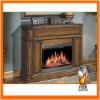 Decorative Electric Fireplace Insert With Remote Contorl