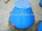 Portable Onion Water Bladder Tank
