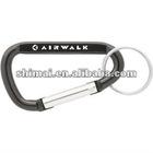 small carabiner hook keychain