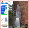 2012 New outdoor heater gas with CE/ETL approved