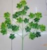 artificial grape branches