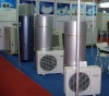 Residence All in One Sanitary Hot Water Heating Pump