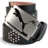 Hot sale Fashion Accessories high quality men/women pu leather belt lace bowknot