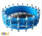 ductile iron pipe fitting-dismantling joint
