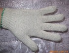knitting yarn for gloves
