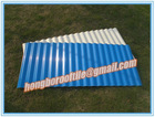 Carbon Fiber UPVC Roof Tile