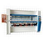Door hot press machine