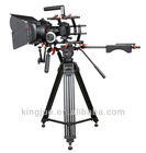 Dslr Video Rigs and Support System KVS-2 with Follow Focus and Matte Box