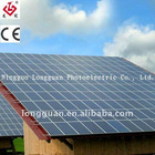 6M(280~300watts) solar panel