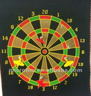 New Arrival Mini Portable Magnetic Dart Board