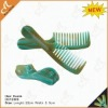 2013 New Plastic Hair Combs