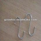 metal hook